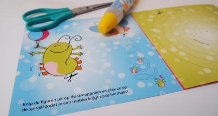 Rabobank Verjaardagskaart Mobiel | © Romijn Design