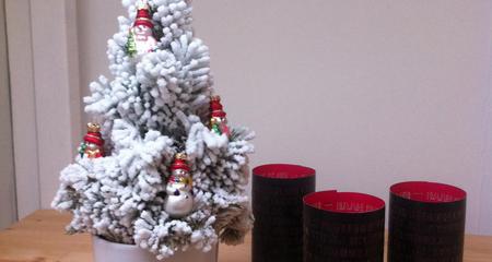Kerstboom bij Romijn Design
