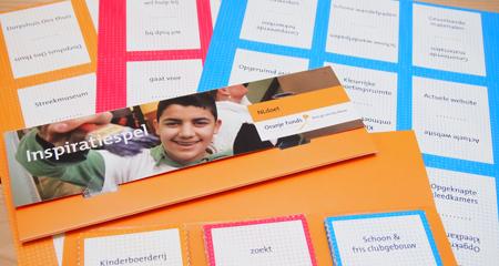 NLdoet Inspiratiespel   © Romijn Design