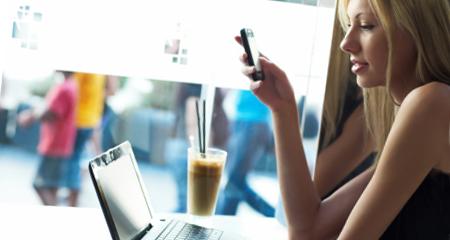 Trend 4-Mobiel internet